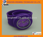 Hotest,custom,popular,factory price promotional watch for silicone watch band