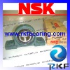 NSK Bearing UKP208D1 Pillow Block Bearing / Insert Bearing With Bearing Housing