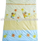 SHIMA Baby Quilt