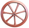 cast iron sprocket wheel
