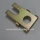 OEM bending tiny parts