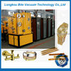 Metal PVD coating machine