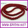 Simulated pearl bead beads 8-14#