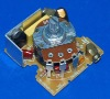 220WTwo-wire system of speed control switches PCBA