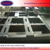 Steel fabrication company