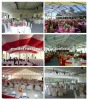 2012 big luxury event wedding party tent