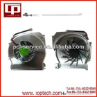 For T40 T41 T42 T43 T43P Laptop CPU Cooling FAN without HEATSINK