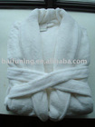 Coral Fleece Men's Robes