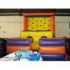 inflatable inflatable rock climbing toy sports game