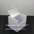 acrylic condiment organizer manufacturer