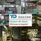 SMC500 sheet molding compound production equipment
