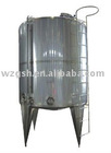 3-layer heat insulation Butter Storage Tank