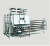 Pipe U.H.T complete set of sterilizing equipment