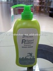 Dr. Clean 750ml Sport Passion Perfume Shampoo