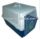 Plastic Pet Transport carrier
