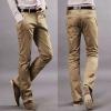 formal Cotton dress fashion pants suits pants fashion pants