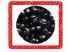 Black polyethylene masterbatch