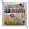 100% cotton cambric printed fabric