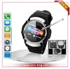 1.5 inch touch screen smart tracking GPS watch with phone