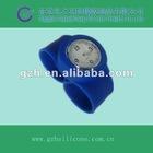 Fashion cute silicone waterproof watch