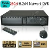 Surveillance 28CH 1080P HDMI Port Full D1 Real-time Recording Standalone Network DVR BUILT-IN DDNS domain name