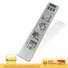 BookMark with count down and photo frames