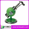 novelty promotion products golf watch gift ball pen set