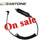 universal match interchangeble two way radio accessories eliminate car charger