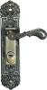 Bronze lock-5542