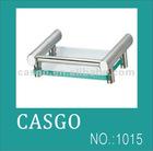 Glass Soap Dish 1015,bathtub soap dish,rubber soap dishes