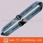 luggage belt(webbing belt,luggage strap,suitcase belt)LB001