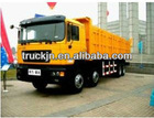 SHACMAN 8 X4 Tipper / Dump Truck SX3314DR406