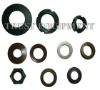 Lock nut and washer for tower crane (tower crane parts)