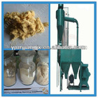 HOT SELLING WOOD POWDER MAHCINE (sawdust grinding machine)