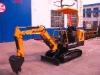 HDE18 small excavator