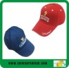 100% cotton promotion sport cap