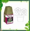 garden peat pot