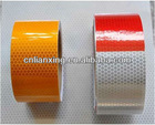 3H adhesive reflective tape vehicle conspicuity reflective tape
