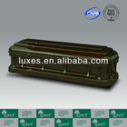 High Quality Solid Casket