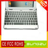 OEM iPad Bluetooth Keyboard from Factory