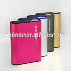Original Pineng 5000mAh Universal Portable Power Bank with 1 Year's Warranty