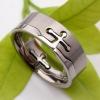 Fashion Gold single ring