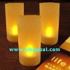 Valentine LED tea light canlde