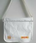 male canvas shoulder bag for Courier