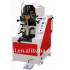 New-style Automatic heel lasting machine(shoe machinery,shoe lasting machine)