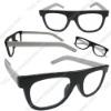 Round Sunglasses---TGCL10189