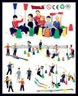 Sport Equipment Item for kids QL-100