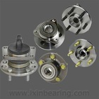 Ford Wheel Bearing Kit Assembly 1