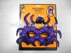Halloween Accessory Spider headband with mask