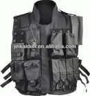 military tactical vest multifunctional molle airsoft vest police swat nylon vest